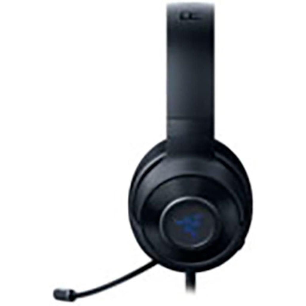 RAZER Gaming-Headset »Kraken X for Console«, Mikrofon abnehmbar