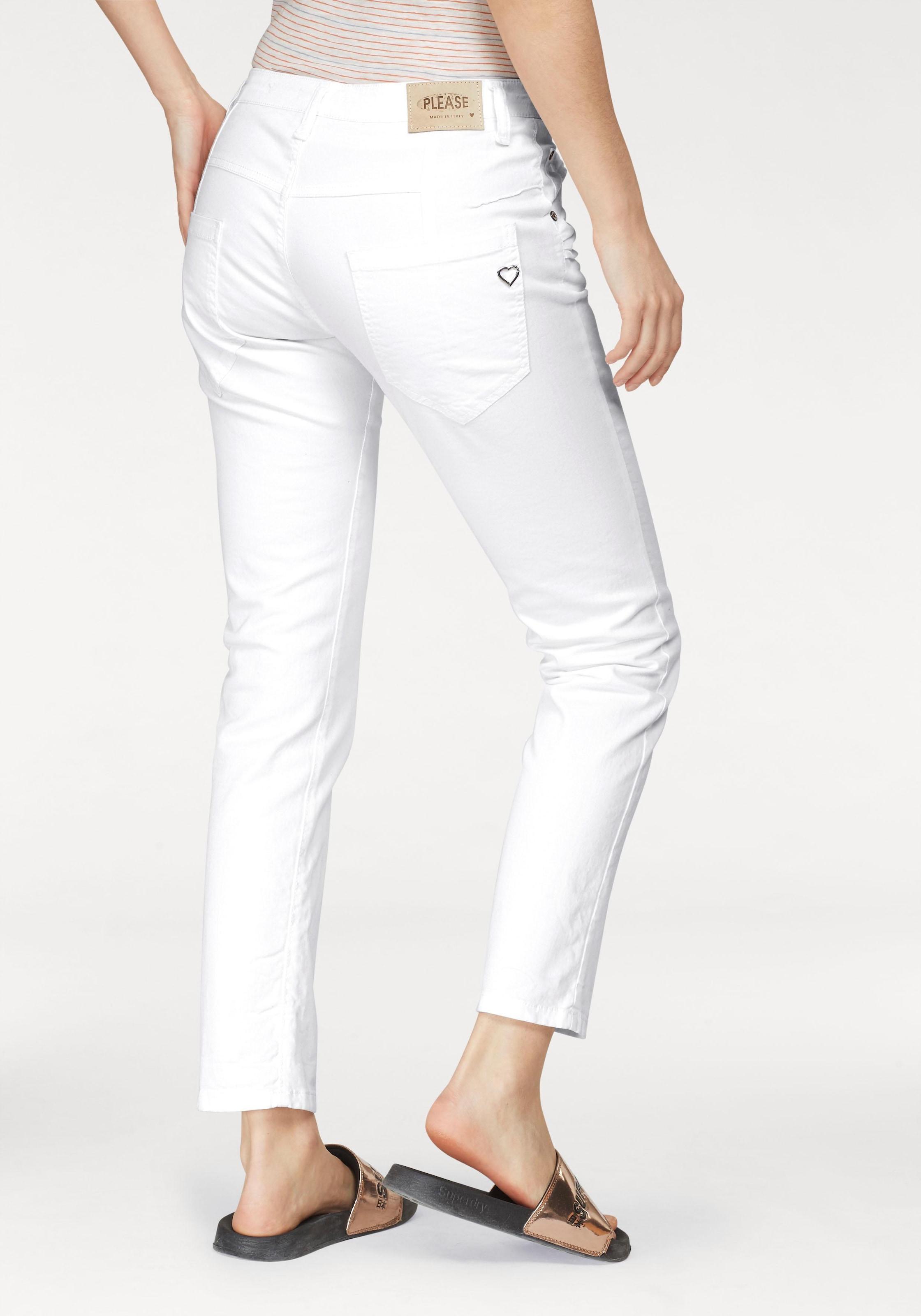 Please Jeans Boyfriend Jeans »P85A« online bestellen
