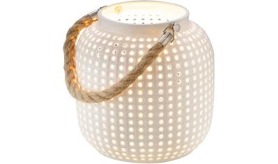 Nino Leuchten Tischleuchte »Bola«, E14, 1 St. kaufen