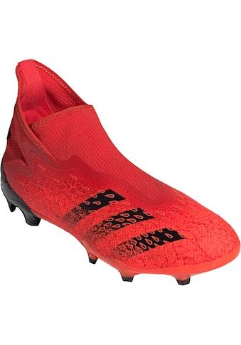 adidas Performance Fußballschuh »PREDATOR FREAK .3 LL FG« kaufen