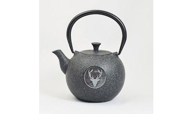 smaajette Teekanne »Yuri«, 0,6 l kaufen
