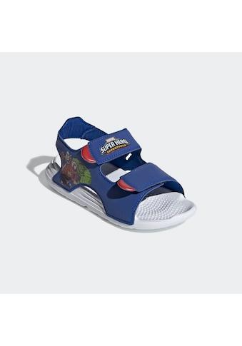 adidas Performance Sandalette »SWIM« kaufen
