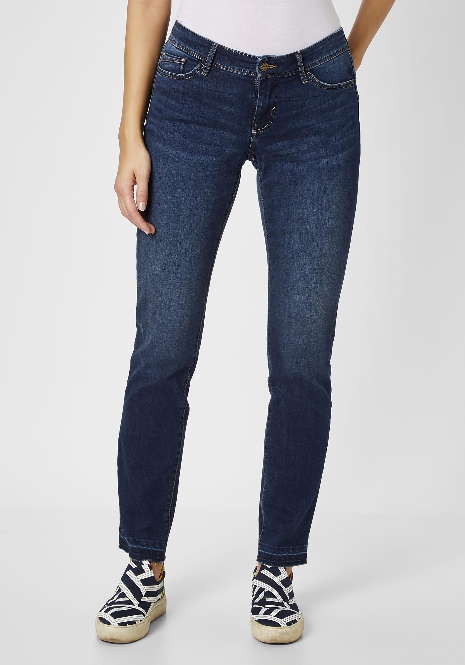 Paddock's 5-Pocket Hose mit Light Denim PINA   Bekleidung > Hosen > 5-Pocket-Hosen   PADDOCK'S