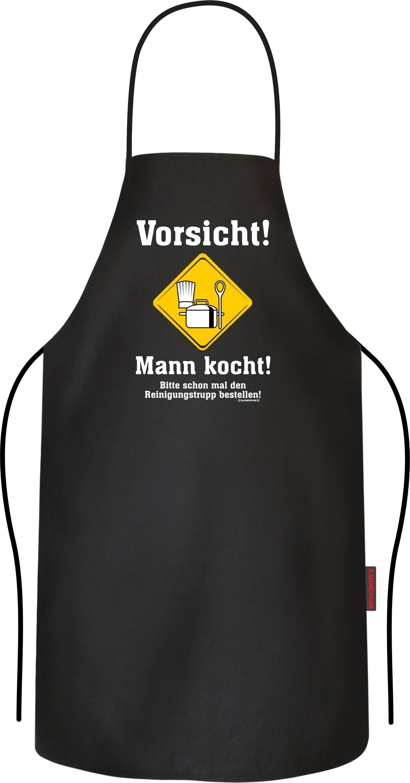 Rahmenlos Kochschürze Wohnen/Haushalt/Haushaltswaren/Kochen & Backen/Küchenschürze und Kochschürze