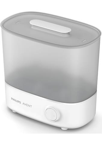 Philips AVENT Dampfsterilisator »SCF291/00«, Advanced Flaschensterilisator kaufen