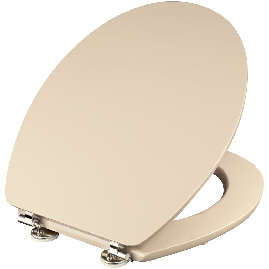 CORNAT WC-Sitz »Telo«
