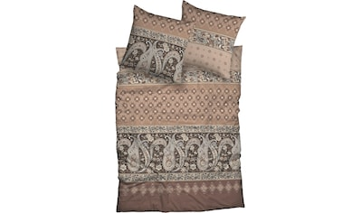 CASATEX Bettwäsche »Murillo«, Paisley Motive und Ornamente kaufen