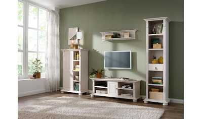 Home affaire Wohnwand »Mitu« (Set, 4 - tlg) kaufen