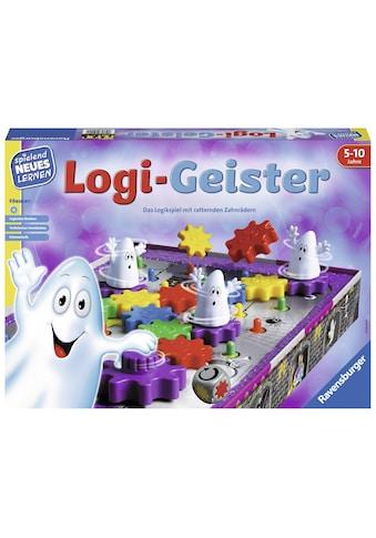 """Ravensburger Spiel, """"Logi - Geister"""" kaufen"""