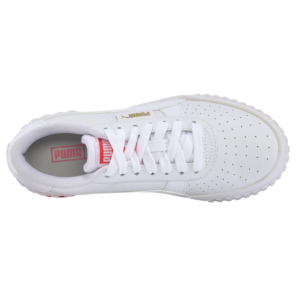 PUMA Sneaker »Cali Jr«