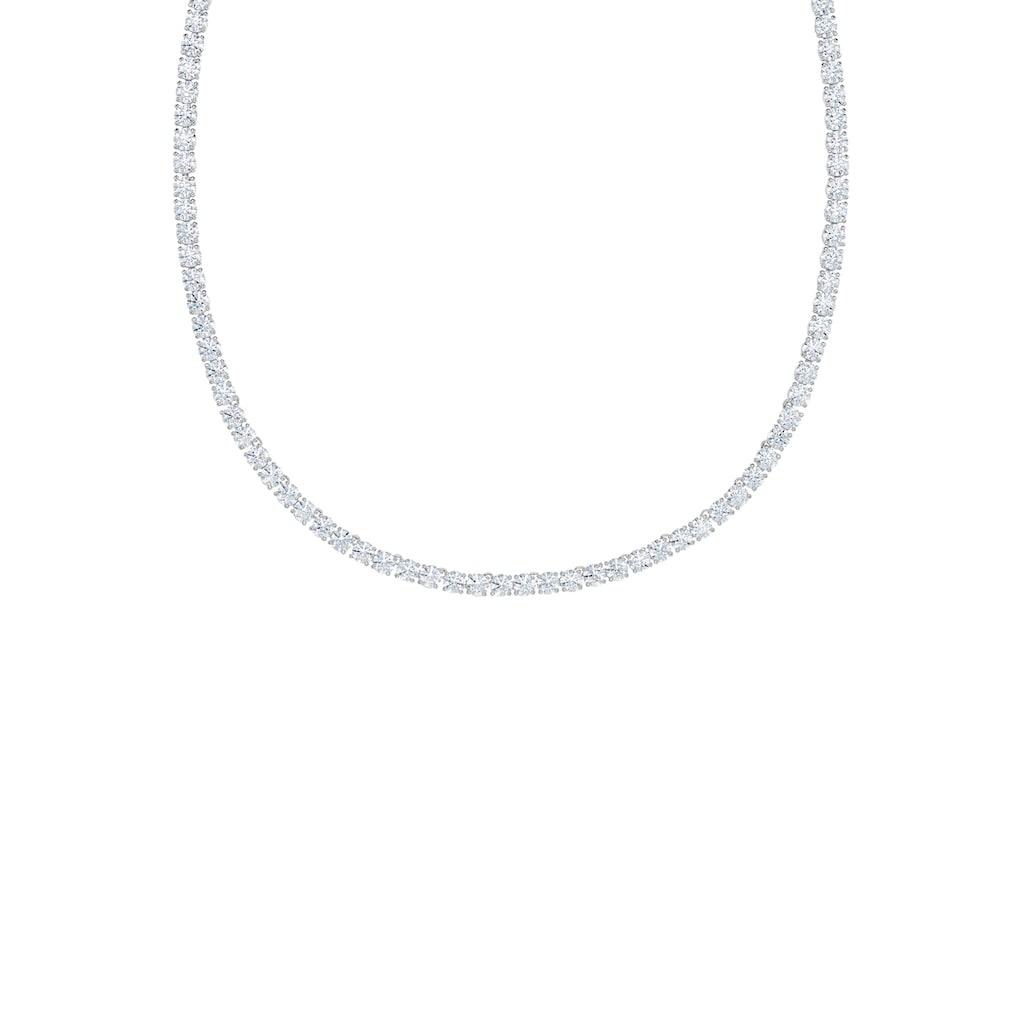 Swarovski Collier »TENNIS DLX, 5494605«, mit Swarovski® Kristallen