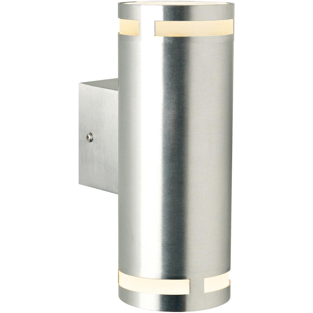 Nordlux Außen-Wandleuchte »Can Maxi Up/ Down«, GU10, für Innen und Außen