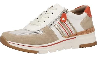Bama Sneaker »Leder/Textil« kaufen