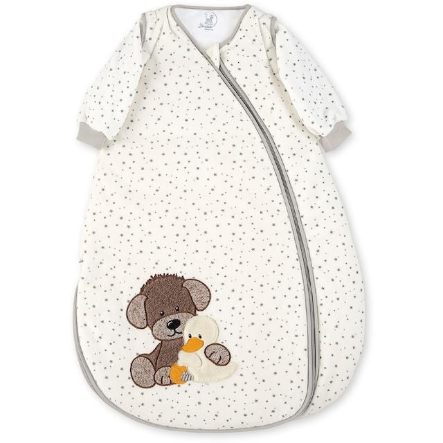 Sterntaler® Babyschlafsack »Schlafsack Hanno u. Edda« (( 1-tlg., ))