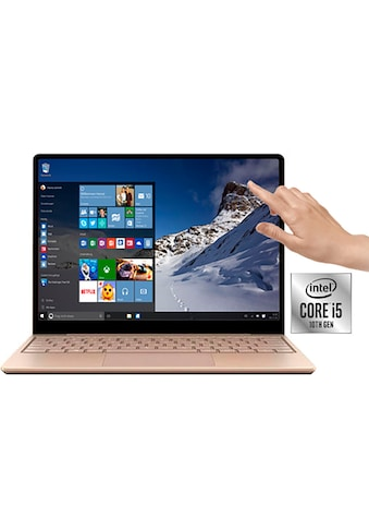 Microsoft Surface Laptop Go i5 128/8 Notebook (31,5 cm / 12,4 Zoll, Intel,Core i5, 128 GB SSD) kaufen