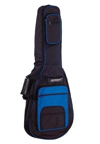 Gitarrentasche »Gig Bag, blau - schwarz« kaufen