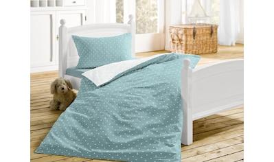 Irisette Kinderbettwäsche »Jessi-Kid«, zeitlose Instagram-Blogger-Kollektion kaufen