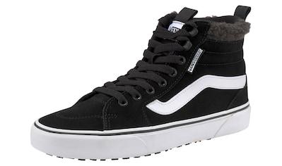 Vans Sneaker »Filmore Hi VansGuard« kaufen