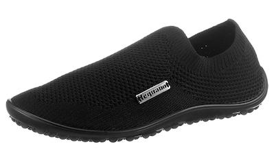Leguano Slip-On Sneaker »Barfußschuh SCIO«, mit seitlichem Logo-Emblem kaufen