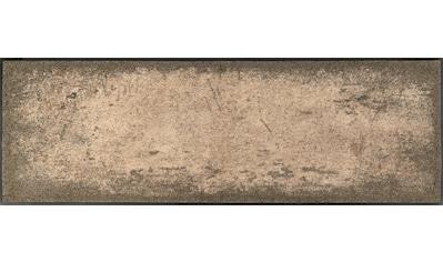 wash+dry by Kleen-Tex Läufer »Shades of Grey«, rechteckig, 7 mm Höhe kaufen