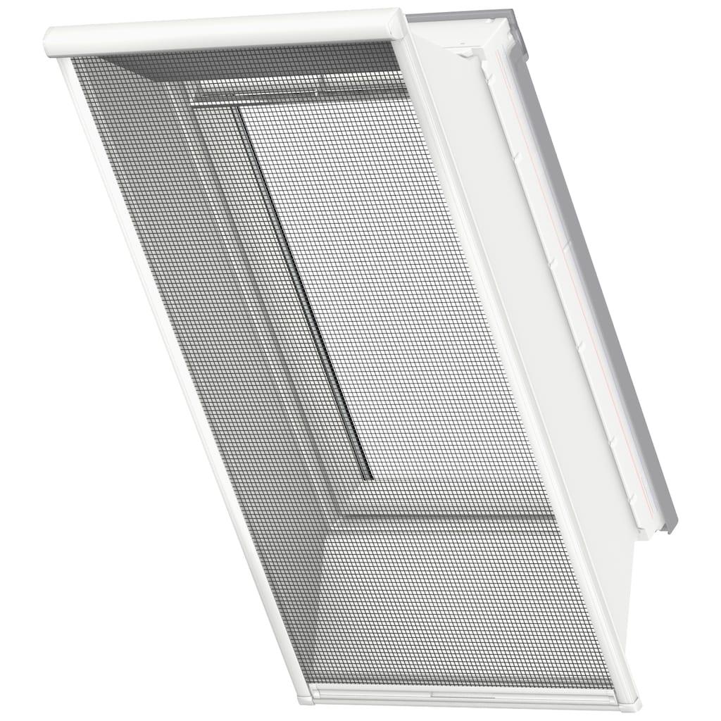 VELUX Insektenschutz-Dachfenster-Rollo »ZIL CK06 0000SWL«, für max. Dachausschnitt: 530 x 2000 mm