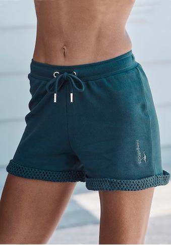 KangaROOS Shorts kaufen