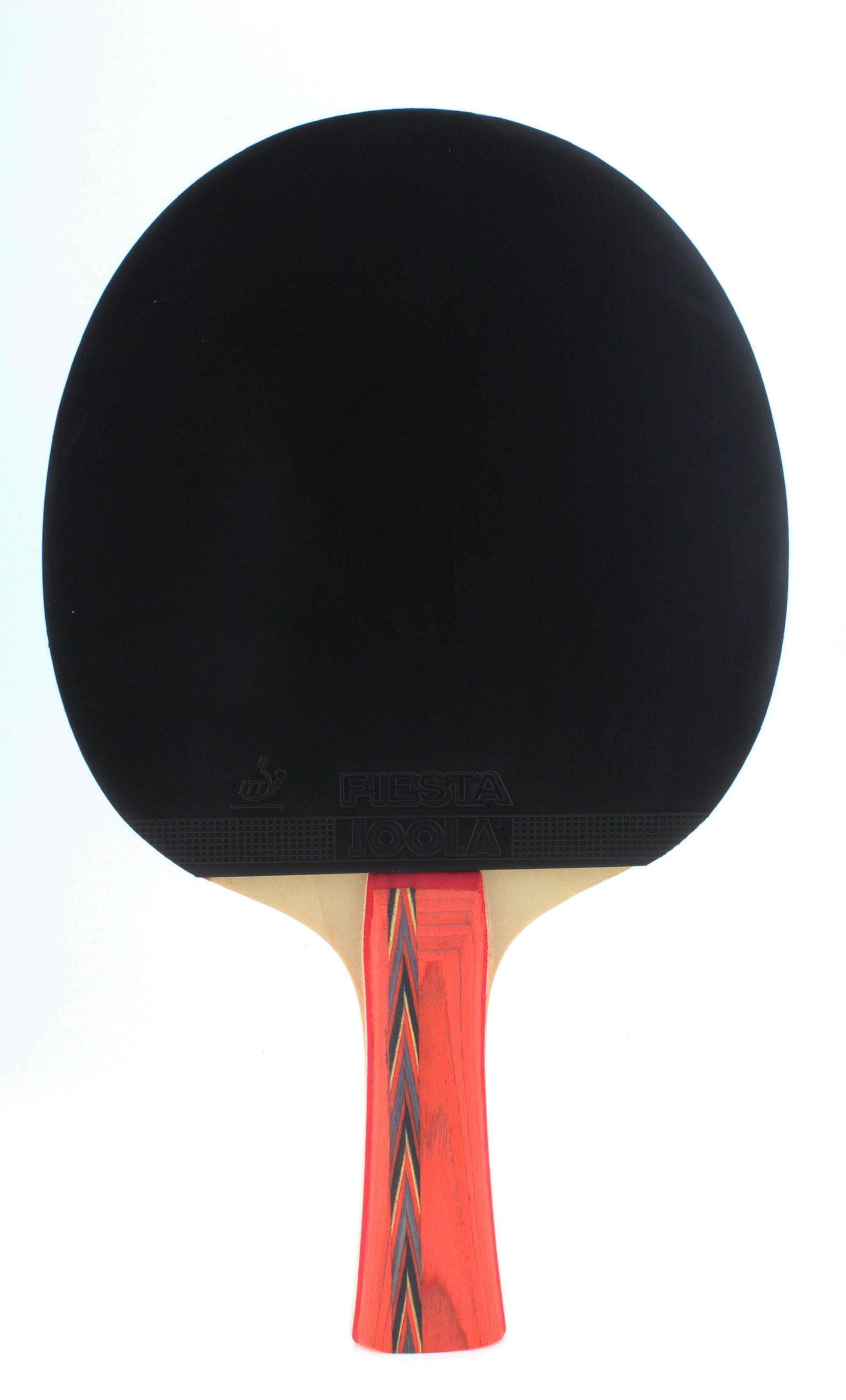 Joola Tischtennisschläger Rosskopf Attack (Packung) Technik & Freizeit/Sport & Freizeit/Sportarten/Tischtennis/Tischtennis-Ausrüstung