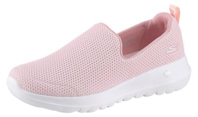 Skechers Slip - On Sneaker »Go Walk Joy  -  Fiesta« kaufen