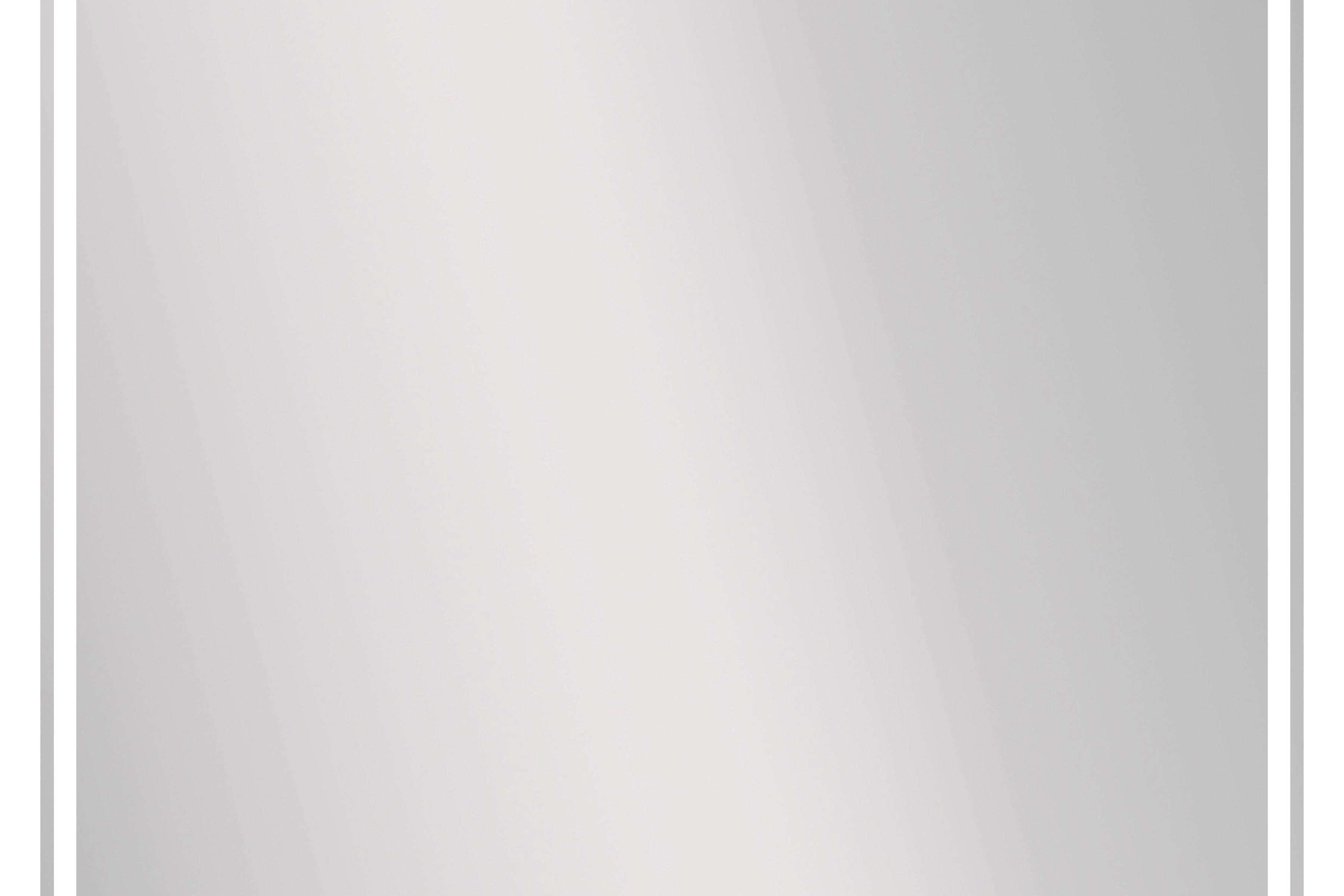KRISTALLFORM Spiegel New Paradiso IV, 90 x 60 cm, LED   Bad > Spiegel fürs Bad   Jokey