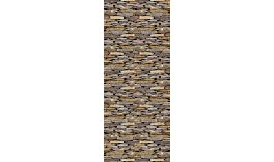 QUEENCE Vinyltapete »Fatjona«, 90 x 250 cm, selbstklebend kaufen