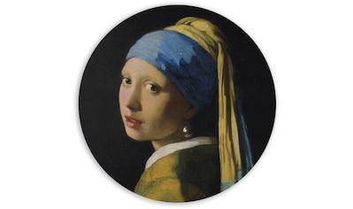 Art for the home Leinwandbild »Das Mädchen mit dem Perlenohrring«, (1 St.) kaufen