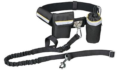 TRIXIE Hundeleine mit Bauchgurt 60 - 120 cm, 1,35 Meter kaufen