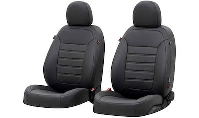 Walser Autositzbezug »Robusto«, passgenau für Audi A6 Avant (4G5, 4GD, C7)... kaufen