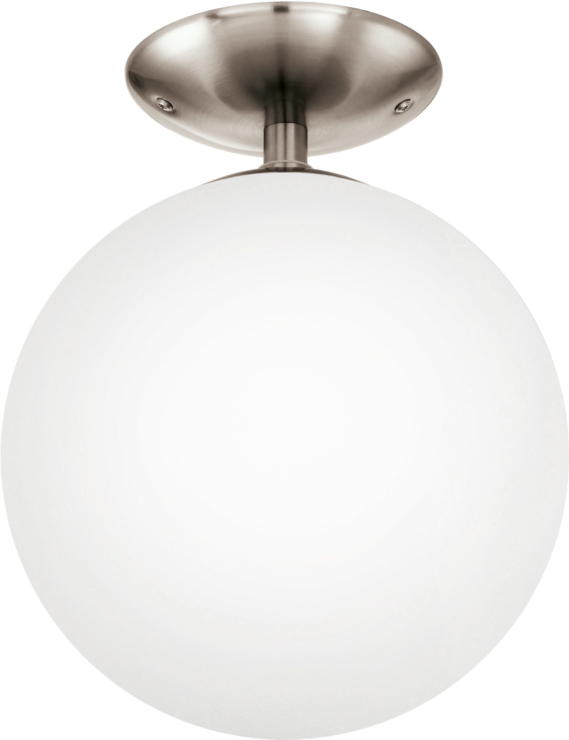 EGLO Deckenleuchte RONDO, E27, Deckenlampe