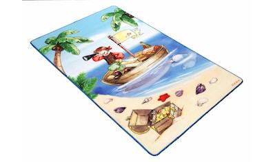 Kinderteppich, »Lovely Kids LK - 1«, Böing Carpet, rechteckig, Höhe 2 mm, gedruckt kaufen