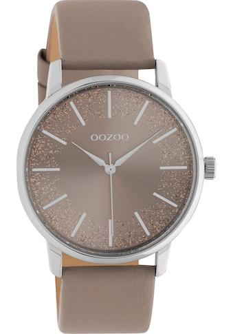OOZOO Quarzuhr »C10717« kaufen