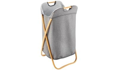 locker Wäschekorb »Textil« kaufen