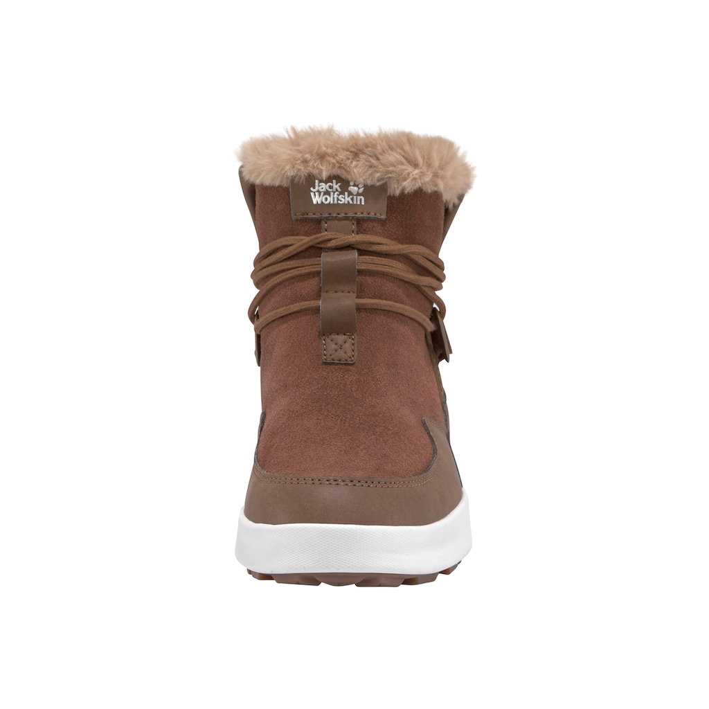 Jack Wolfskin Winterboots »Auckland winterized Texapore Boot W«