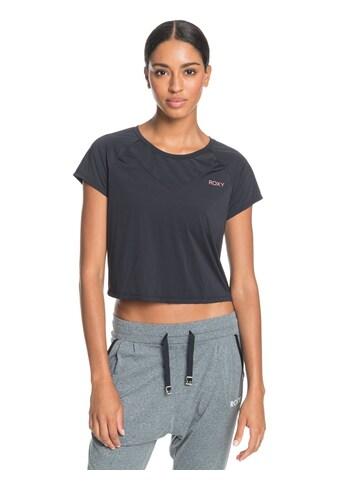 Roxy T-Shirt »Sunset Temptation« kaufen