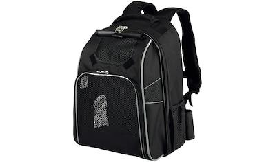 TRIXIE Tiertransporttasche »Rucksack William«, bis 30 kg, BxTxH: 33x23x43 cm kaufen