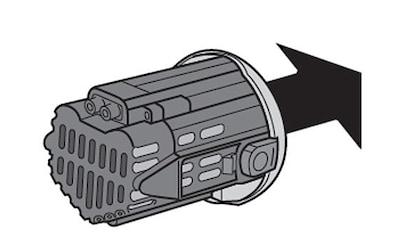 Privileg Staubsauger - Akku 1500 mAh (24 V) kaufen