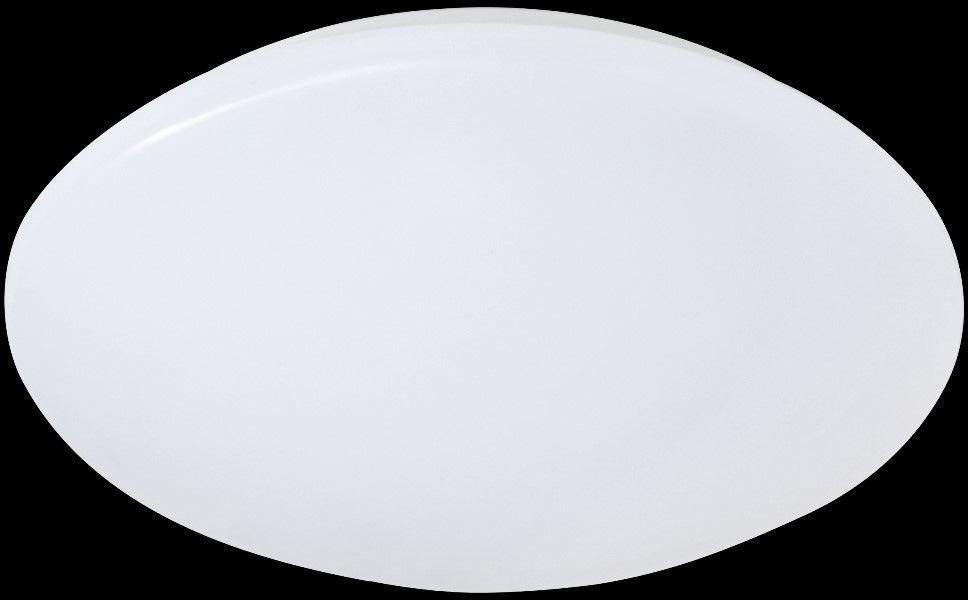 TRIO Leuchten LED Deckenleuchte PUTZ II, LED-Board, LED Deckenlampe
