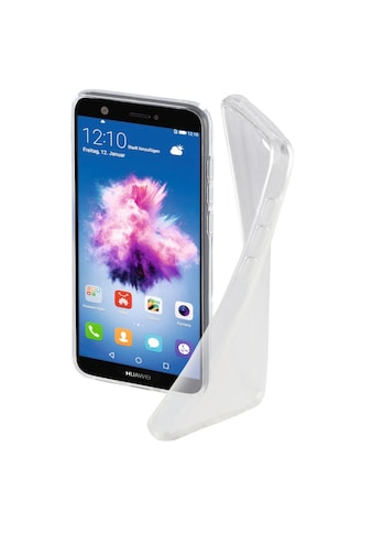"""Hama Cover """"Crystal Clear"""" für Huawei P smart, Transparent kaufen"""