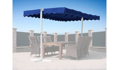 QUICK STAR Ersatzdach für Terrassendach »Dubai«, für 375x225 cm kaufen