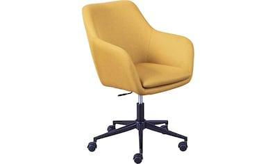 INOSIGN Drehstuhl »Workrelaxed«, höhenverstellbar kaufen