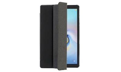 """Hama Tablet - Case """"Fold Clear"""" für Samsung Galaxy Tab A 10.5 »Tablet Tasche Schwarz« kaufen"""
