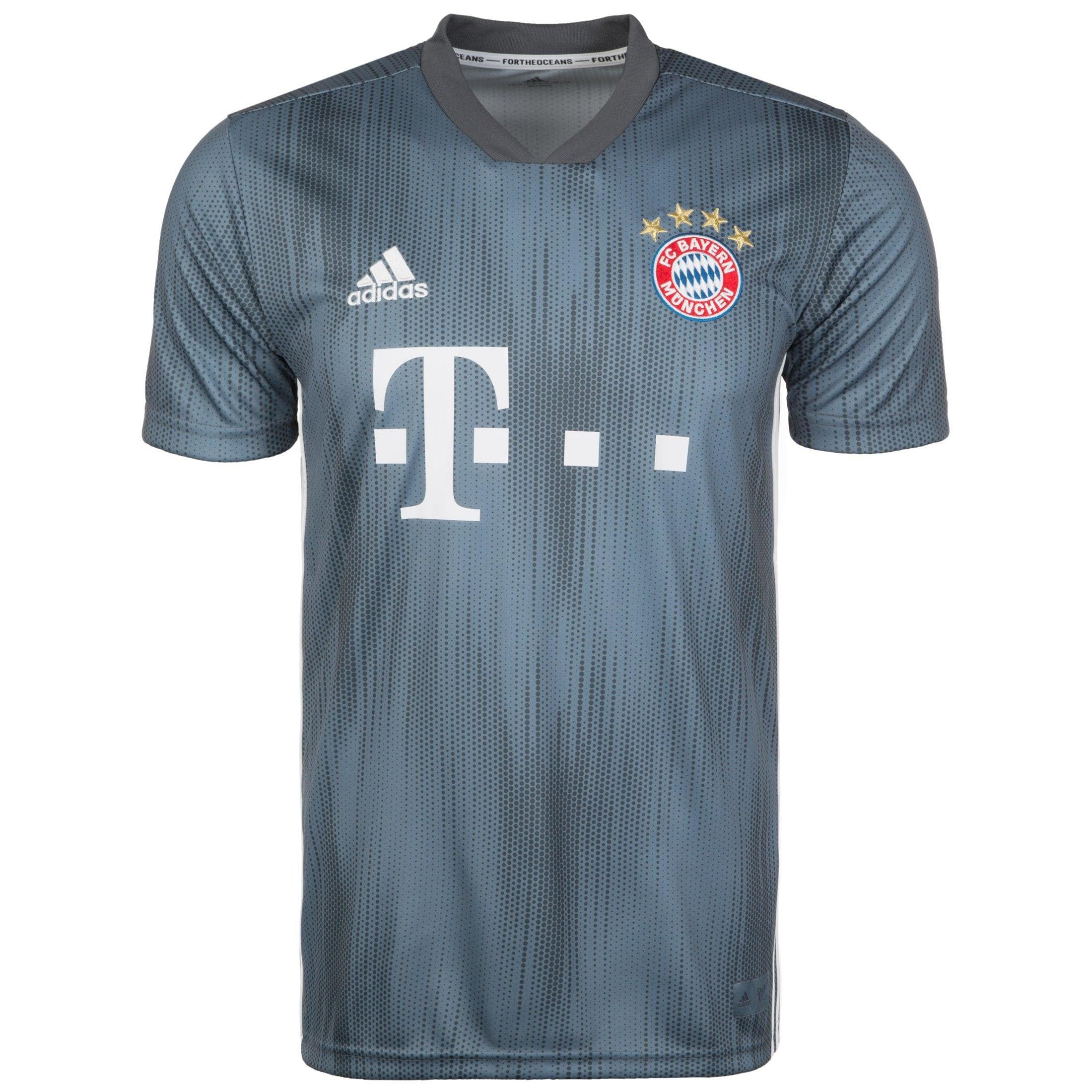 adidas Performance Trikot »Fc Bayern München 1819 3rd« auf Raten | BAUR