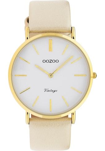 OOZOO Quarzuhr »C9961« kaufen