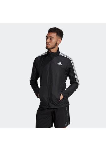 adidas Performance Trainingsjacke »MARATHON 3-STREIFEN JACKE« kaufen