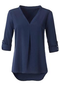 fff299c43c Blusen blaue für den Sommer bestellen | BAUR